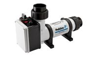 Pahlen Elektro-Wärmetauscher EHP 6kW Incoloy/Kunststoff
